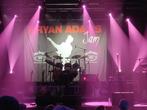 Bryan Adams Jam