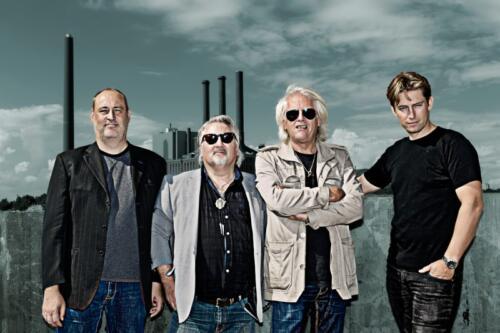 Peter Brander Band